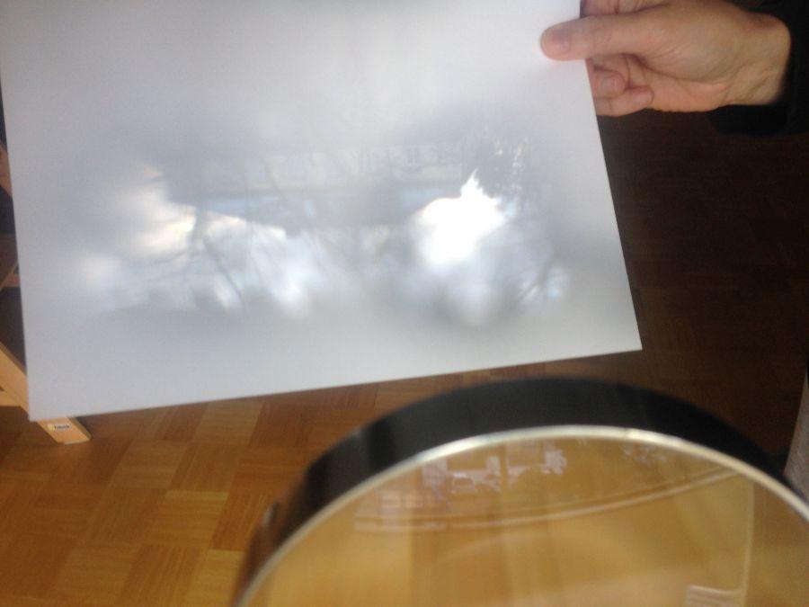 reelles-umgekehrtes-Bild