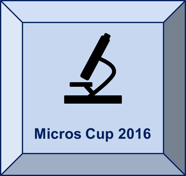 Micros Cup 2016