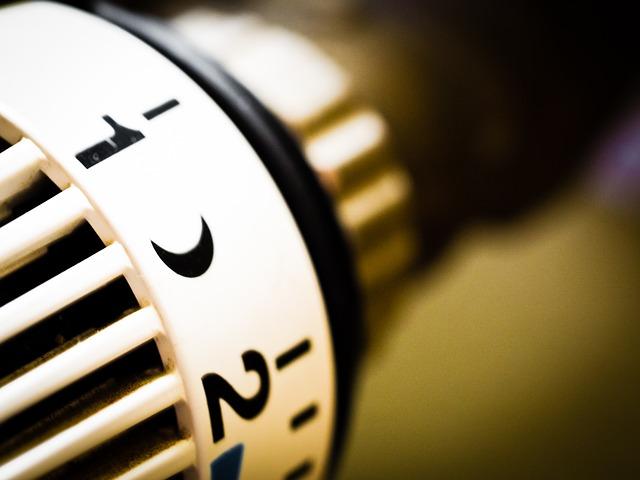 Energiekosten senken mit einem Pufferspeicher