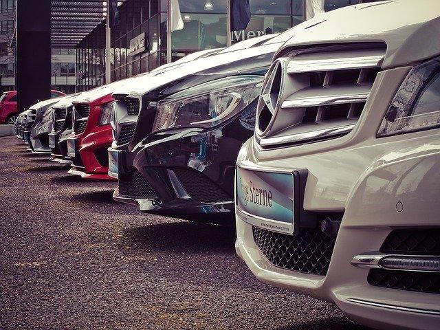 Die Wissenschaft beim Kauf und Verkauf von Autos